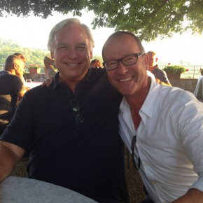 Private Retreat with Jack Canfield - Florence