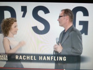 World Greatest Speaker Training with Rachel Hanfling