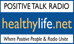 Positive Talk Radio / healthylife.net