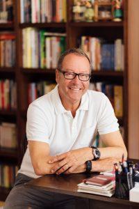 Ulrich Kellerer, Photo by Leonie Lorenz
