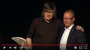 Meisterstück Leben, bei Herrmann Scherer